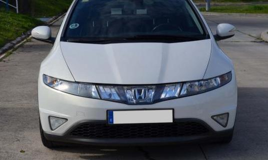Honda civic 2.2 ictdi sport