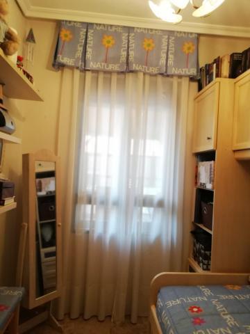 Habitación completa cama nido armario