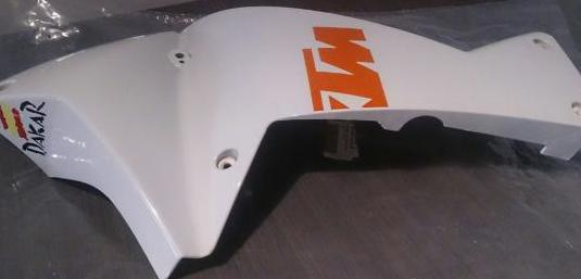 Ktm 950/990 repuestos