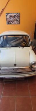 Mini mini cooper coupe
