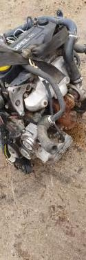 Motor 1.7 dti 75cv (y17dt) opel astra g