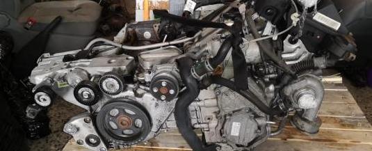 Motor 640940 mercedes clase b (w245) 180cdi,2008