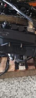 Motor 646812 mercedes c 200 , 2.2 cdi,136cv
