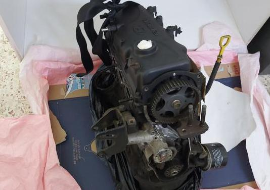 Motor hyundai accent 1.3 año 2000