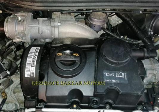 Motor seat ibiza tipo bms