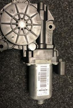 Motor elevalunas izd alfa romeo