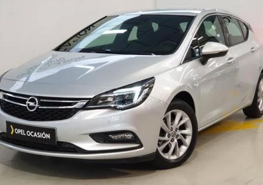 Opel astra 1.4 turbo 110kw 150cv dynamic 5p.