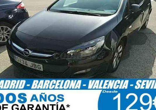 Opel astra 1.6 cdti ss 110 cv business 5p.