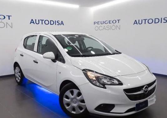 Opel corsa 1.3 cdti business 75 cv 5p.