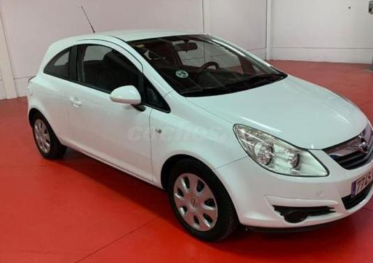 Opel corsa 1.3 ecoflex 75 cv cmon 3p.
