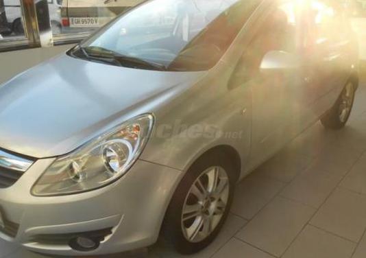 Opel corsa enjoy 1.2 5p.