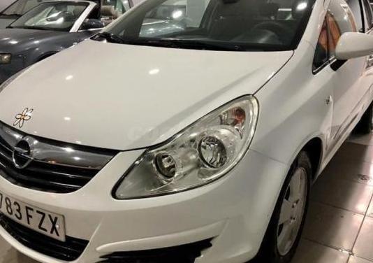 Opel corsa enjoy 1.3 cdti 3p.