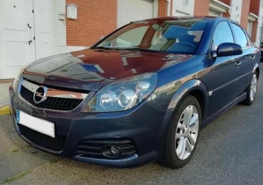 Opel vectra sport 1.8 16v 5p.
