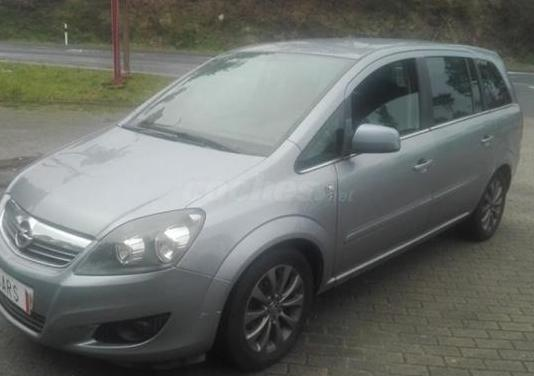 Opel zafira 1.7 cdti 110 cv family 5p.
