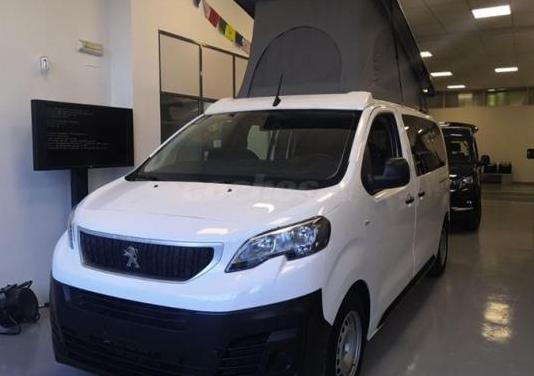 Peugeot expert combi bluehdi 120 ss standard