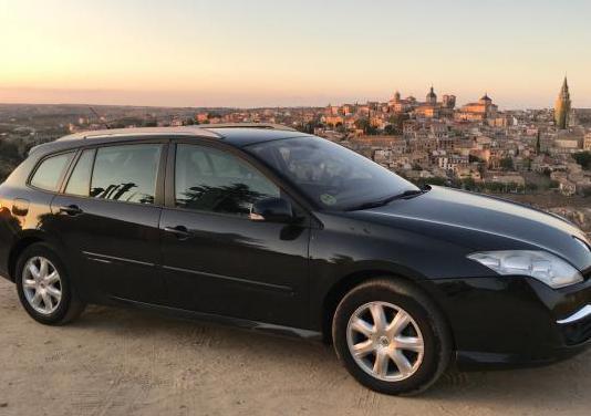 Renault laguna g.tour dynamique 2.0dci 130cv