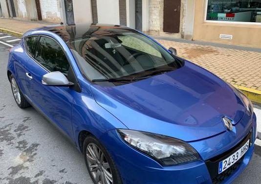 Renault mégane bose edition dci 130 fap