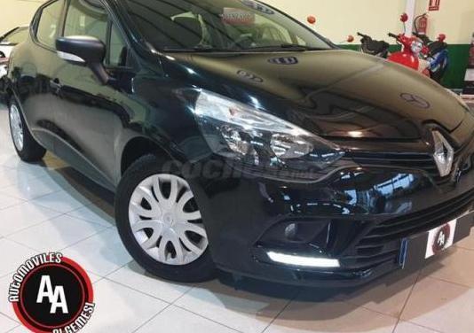 Renault clio life 1.2 16v 55kw 75cv 5p.