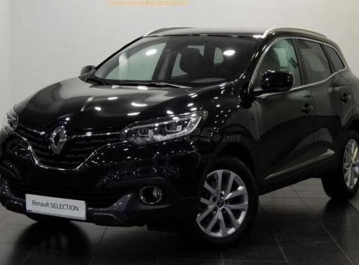 Renault kadjar zen energy tce 97kw 130cv 5p.