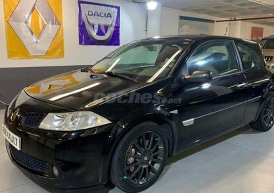 Renault megane renault sport 2.0dci 175cv 3p.