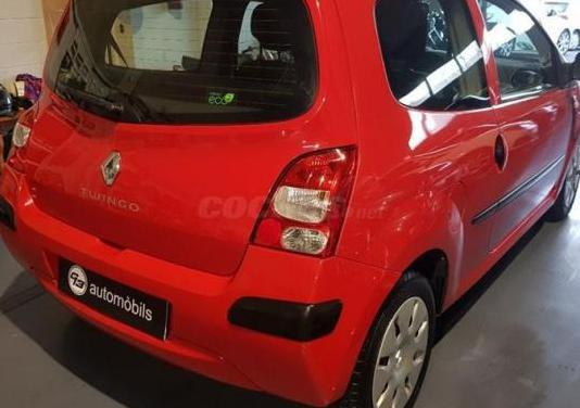 Renault twingo authentique 2010 1.2 75 eco2 e5 3p.