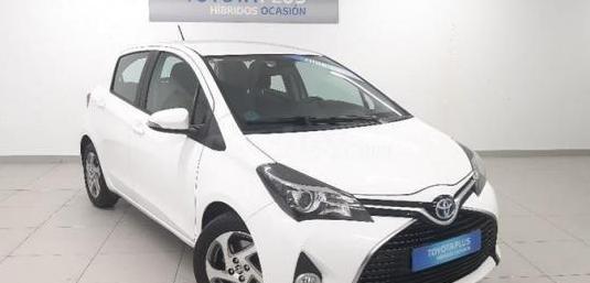 Toyota yaris hybrid active 5p.