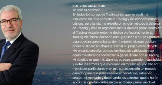Trading interactivo en málaga