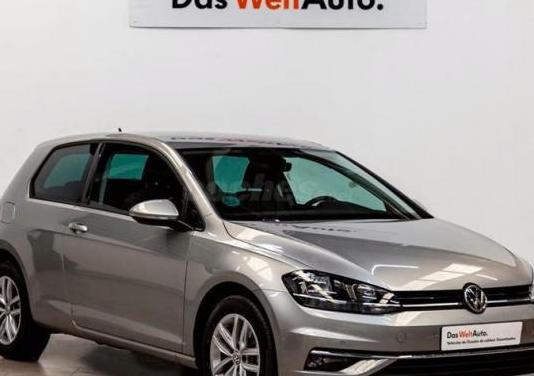 Volkswagen golf advance 1.6 tdi 85kw 115cv dsg 3p.