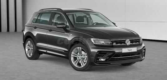 Volkswagen tiguan advance 1.5 tsi 110kw 150cv 5p.
