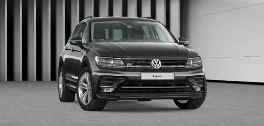 Volkswagen tiguan advance 1.5 tsi 96kw 130cv 5p.