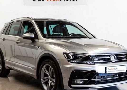 Volkswagen tiguan sport 2.0 tdi 110kw 150cv dsg 5p