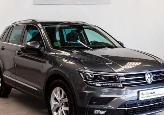 Volkswagen tiguan sport 2.0 tsi 132kw 180cv 4motio