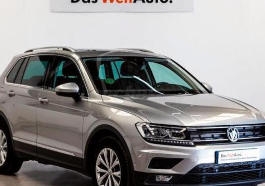Volkswagen tiguan techgo 1.4 tsi 92kw 125cv 5p.