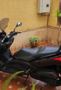 Yamaha x max 250 sport (modelo actual)
