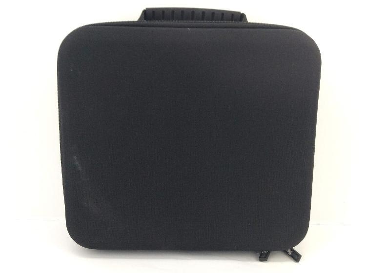 Otros accesorios nintendo switch big ben maleta negra