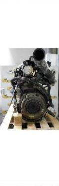 Repuestos motor renault
