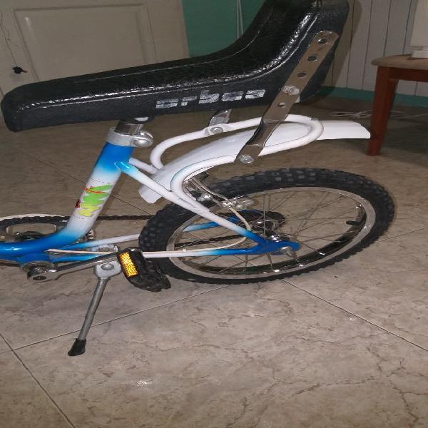 Bicicleta clasica tamaño mini