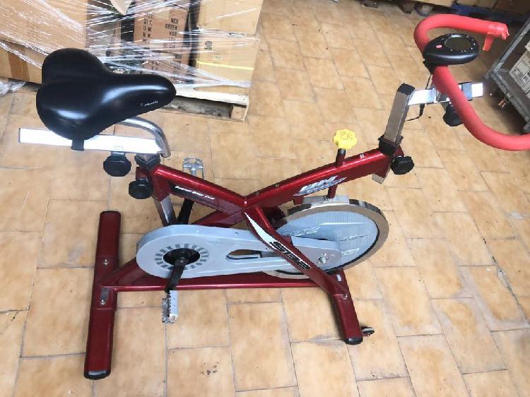 Bicicleta estatica bh sb2 fit
