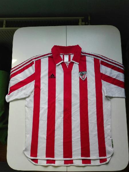 Camiseta adidas match worn athletic alkorta m. (4)