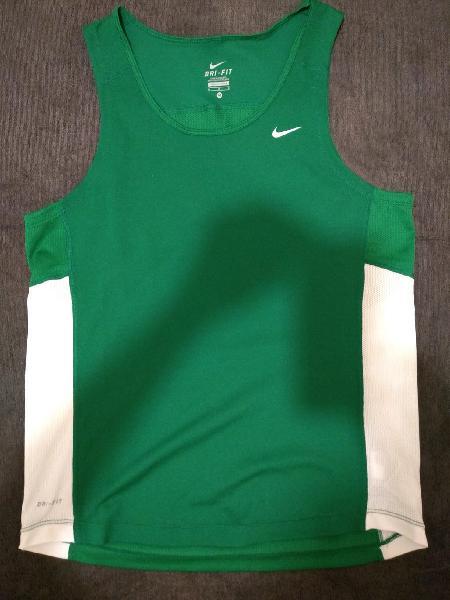 Camiseta de atletismo talla m nike