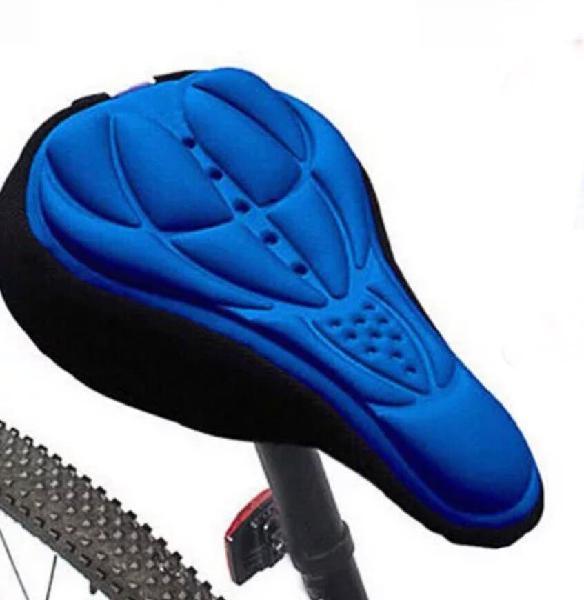 Funda para asiento de bicicleta