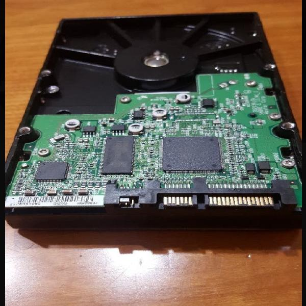Hd maxtor sata 160gb diamondmax