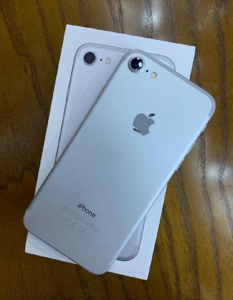 Iphone 7 128gb nuevo
