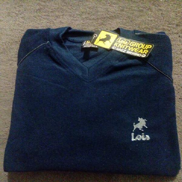 Jersey Lois talla 12
