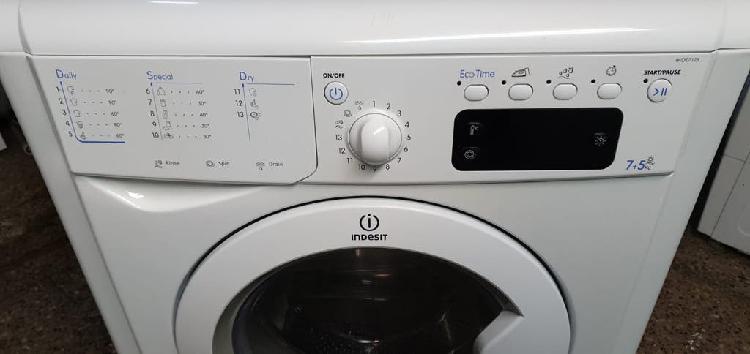 Lavadora -secadora 7kg