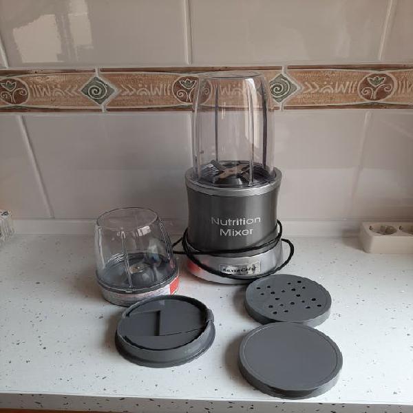 Lidl nutrition mixer / batidora con vaso portátil