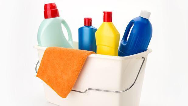 Limpieza/ plancha por horas