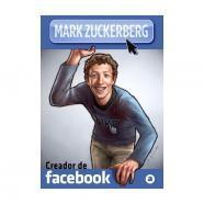 Mark zuckerberg. creador de facebook