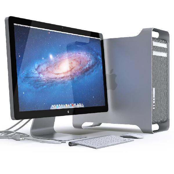 "Monitor apple thunderbolt display - 27"""