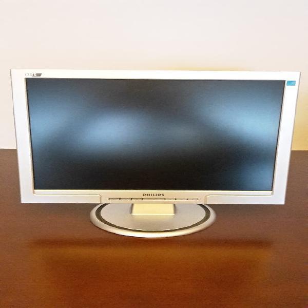 Monitor pantalla plana philips 170s 17